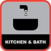 Kitchen and Bath