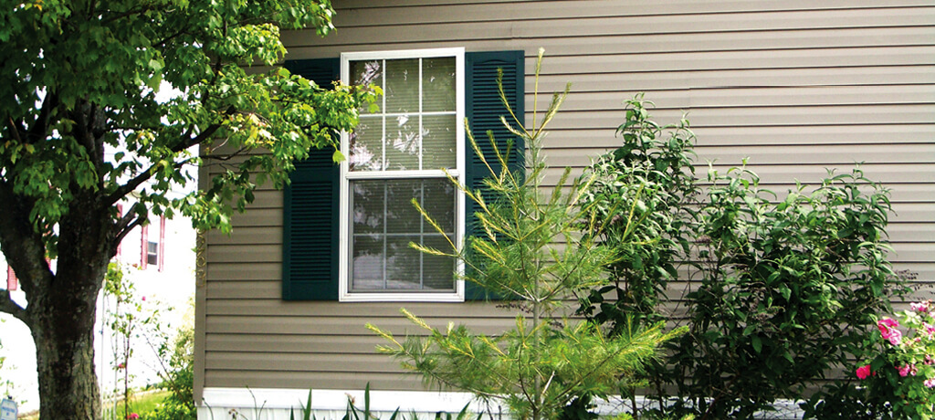Vinyl & Aluminum Windows
